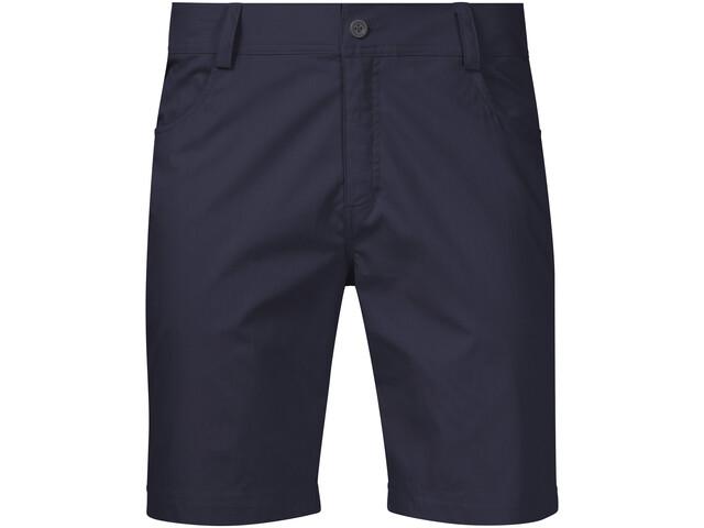 Bergans Oslo Shorts Herr dark navy